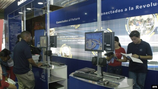 "Cuba está señalada entre los países de Latinoamérica con ""alto riesgo"" de desconexión de Internet."