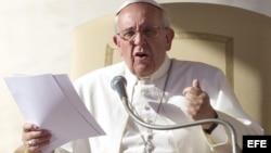 Iglesia Católica de EE.UU insta a escuchar mensaje del Papa