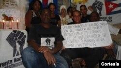 Recuerdan a Boitel y Zapata en Santa Clara
