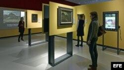 Van Gogh vuelve a casa en Brabante, la provincia holandesa que le vio nacer