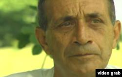 """Delfín Prats en un fotograma del documental """"Entre el esplendor y el caos"""""""