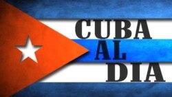 Entrevistan con Anthony Daquín y Julio Aleaga Pesant en Cuba.