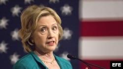 Clinton en FIU