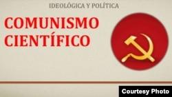 Cursos de Comunismo Científico