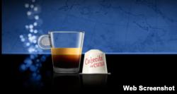Nespresso cuela café cubano en EEUU