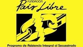 Logo Fundación País Libre, Colombia