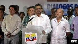 Las FARC anuncian cese al fuego unilateral de un mes a partir del 20 de julio
