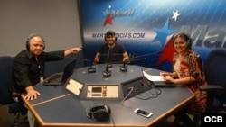 1800 Online con el laudista cubano Manuel Paneque Lahenz