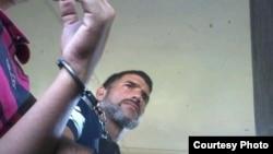 Cubanos del ferrocemento guardan prisión en espera de juicio