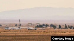 Base aérea T4 en Homs atacada por misiles