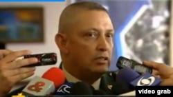 El comandante del Ejército colombiano, Gral. Jaime Lasprilla, advierte que guerrilleros que regresen de Cuba estarán en la mira (RCN).