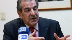 Ex presidente chileno Eduardo Frei recibió a hija de Payá