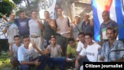 Activistas: no saldremos de Cuba, pero no pagaremos ninguna multa