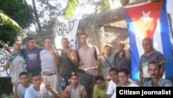 Detenidos siete activistas de UNPACU