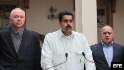 Cambia estrategia informativa del gobierno venezolano