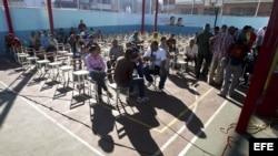 Crítican la fomra en que se realizaron los comicios en Venezuela