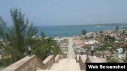 Municipio Gibara