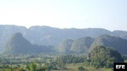 Pinar del Río, la tierra que vio nacer a Fernando Borrego Linares, o al artista Polo Montañez