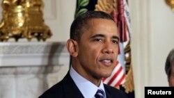 El presidente Barack Obama. Archivo.