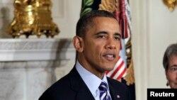 El presidente de EE.UU., Barack Obama. Archivo.