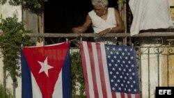 El restablecimiento de relaciones diplomáticas fue acogido por la mayoría en la isla como un alivio tras décadas de hostilidades mutuas.