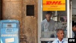 Conversan Cuba y EE.UU. sobre correo postal directo entre ambos países