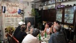 Nuevos ricos en Cuba no solo se dejan ver sino que hacen alarde de su riqueza