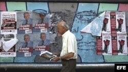 Las elecciones en Grecia son vistas con preocupación en las principales capitales de Europa y también en EE.UU.