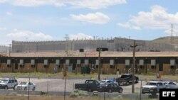 Agencia de Seguridad Nacional EE.UU (NSA), en el centro del escándalo de espionaje del Gobierno demócrata de Barack Obama.