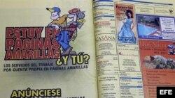 Emisoras radiales cubanas podrían incluir publicidad de cuentapropistas