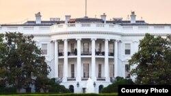 Foto de la página oficial de la Casa Blanca en español.