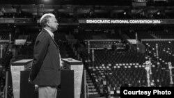 Tim Kaine, vicepresidente en la boleta demócrata