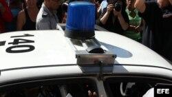 Acosan y detienen a Damas de Blanco en Holguín