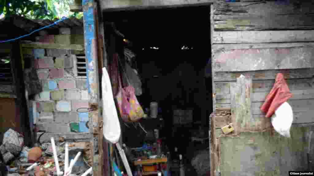 Felipe Ramírez Pérez reside en la calle máximo Gómez entre 28 de Enero y H en Guanabacoa