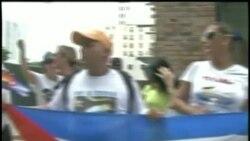 Desconoce el Consulado de Bahamas en Miami el acuerdo sobre los cubanos detenidos en Nassau