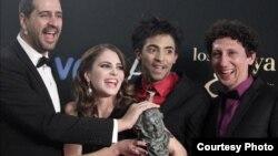 Juan de los Muertos, ganadora del Premio Goya a la mejor película iberoamericana.