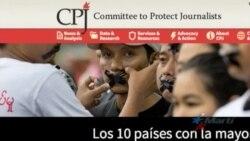 Cuba en la lista de países que más censuran