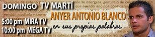 Promo - Banner - Anyer Antonio Blanco: en sus propias palabras - 308 x 75 px - 72 dpi