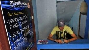¿Por qué se contrataron menos trabajadores en Cuba el año pasado?