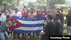 Alianza democrática Oriental: plataforma cívica cubana.