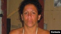 Dama de Blanco Niurka Luque
