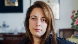 Declaraciones de Tania Bruguera a Radio Martí
