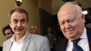 Reacciones a encuentro Zapatero-Castro en La Habana