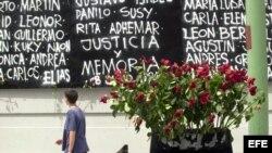 AMIA Memorial.