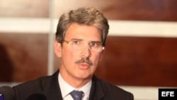 Foto de archivo del eurodiputado español José Ignacio Salafranca.