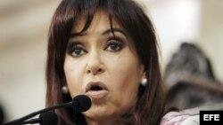 El del Boudou no es el primer caso de corrupción de un funcionario del gobierno de la presidenta Cristina Fernández.