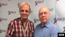 Topos y Cuba, la isla de corcho: Diálogos entre cubanos