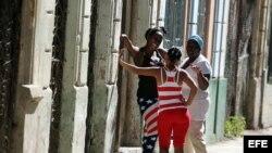 La Habana. Archivo
