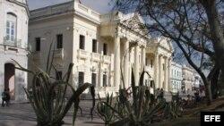 Cuba: doble moral