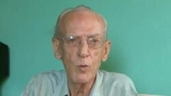 Fallece Eloy Gutiérrez Menoyo